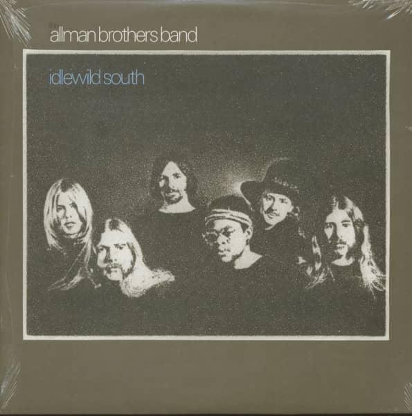 Idlewild South (LP, 180g Vinyl)