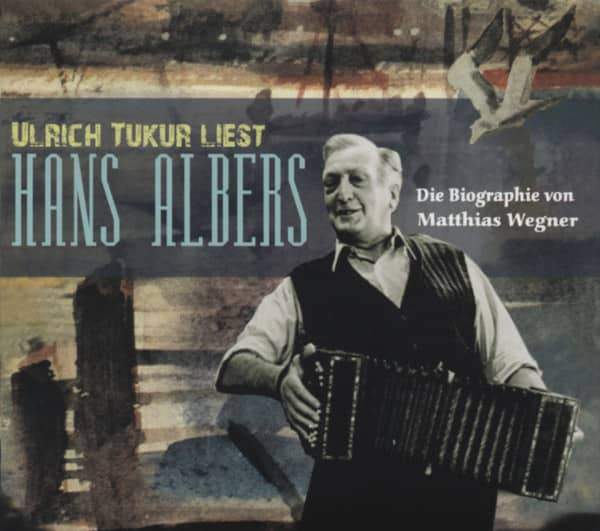 Biographie (3-CD) gelesen von Ulrich Tukur