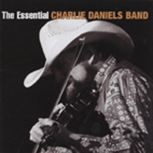 Daniels, Charlie The Essential Charlie Daniels Band (2-CD)