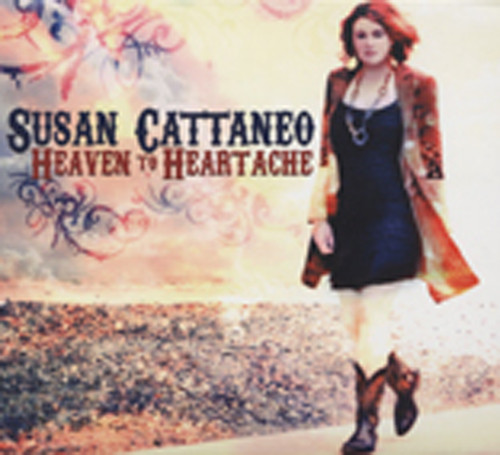 Cattaneo, Susan Heaven To Heartache