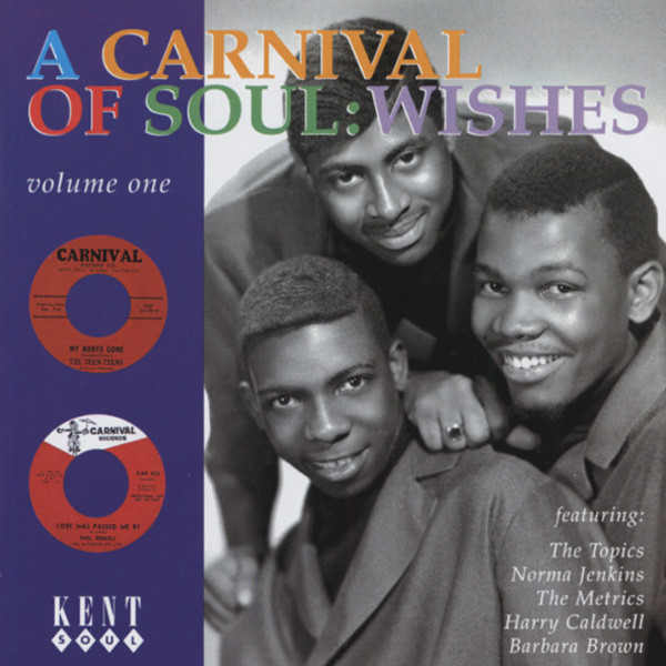Va A Carnival Of Soul
