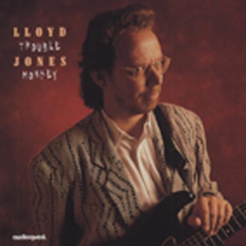 Jones, Lloyd Trouble Monkey