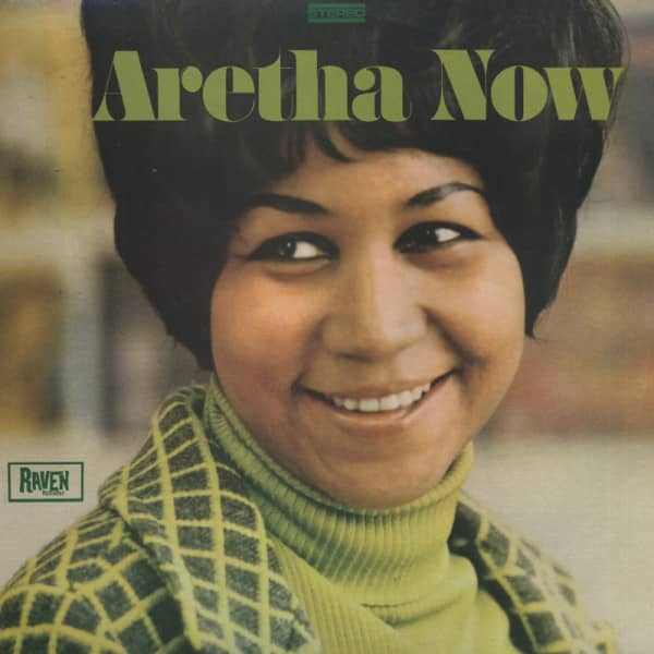 Franklin, Aretha Aretha Now (1968) re