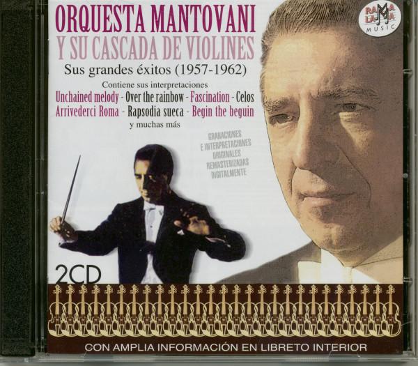 Yu Su Cascada de Violines (2-CD)