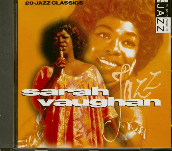 20 Jazz Classics (CD)