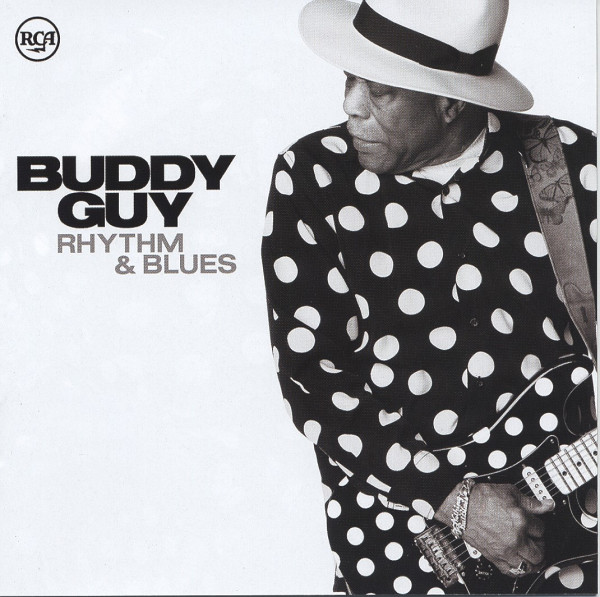 Guy, Buddy Rhythm & Blues (2-CD)