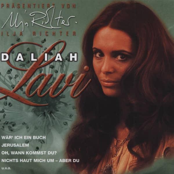 Lavi, Daliah Ich glaub an die Liebe
