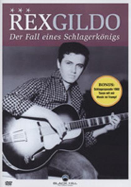Gildo, Rex Der Fall eines Schlagerkönigs (2) Doku...plus