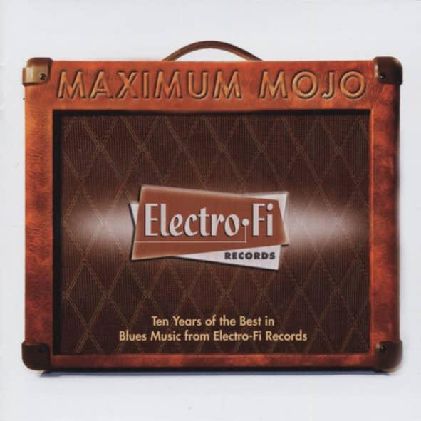 Va Maximum Mojo (2-CD)