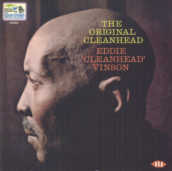 The Original Cleanhead