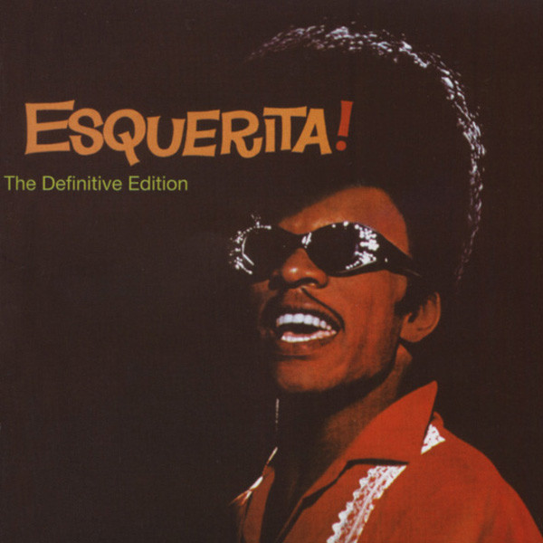 Esquerita Esquerita - The Definitive Edition