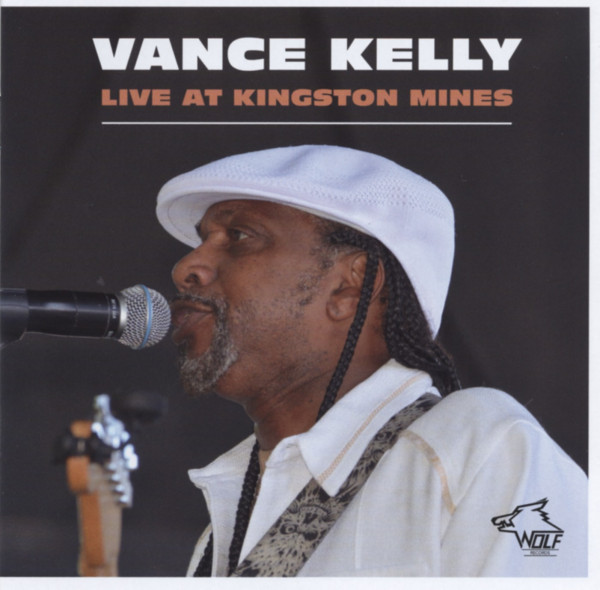 Live At Kingston Mines