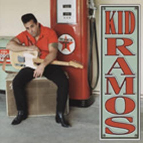 Ramos, Kid Kid Ramos