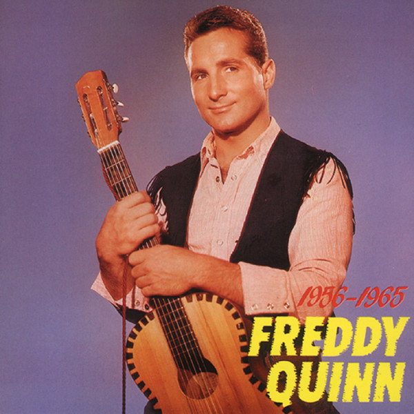 Quinn, Freddy 1956-1965