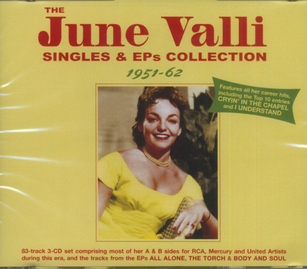 Singles & EPs Collection (3-CD)