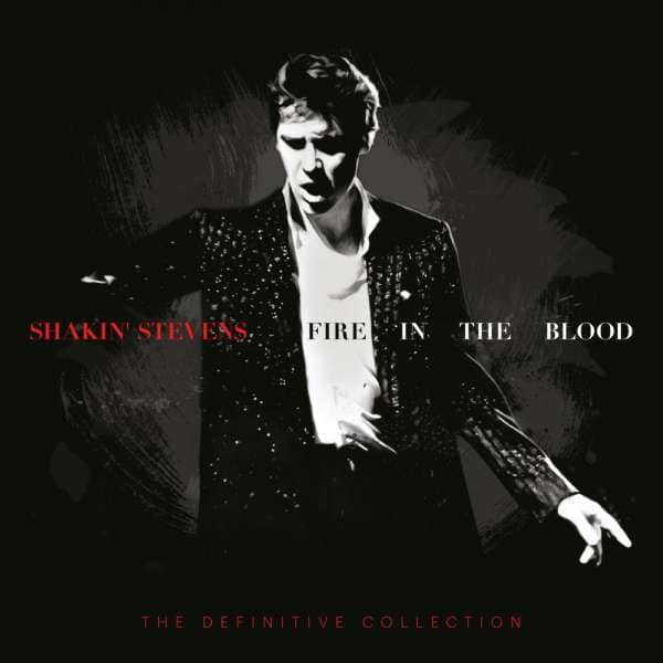 Fire In The Blood - The Definitive Collection (19-CD)