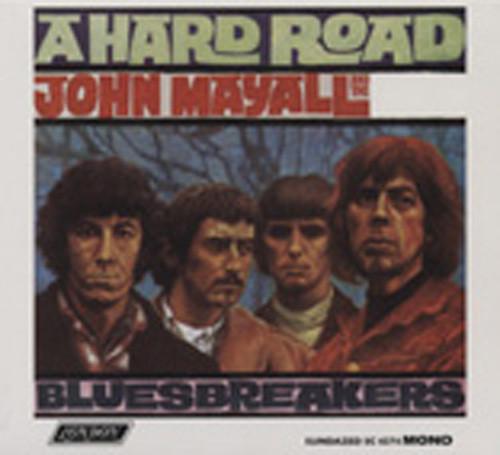 Mayall, John A Hard Road