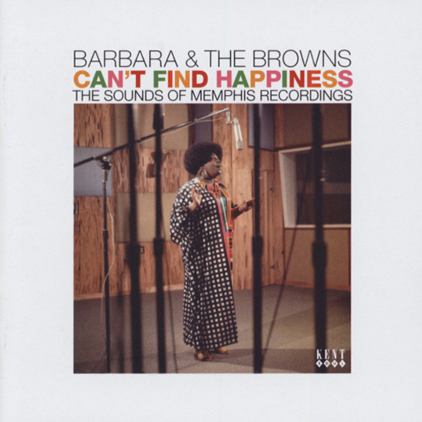 Barbara & The Browns Can't Find Happiness