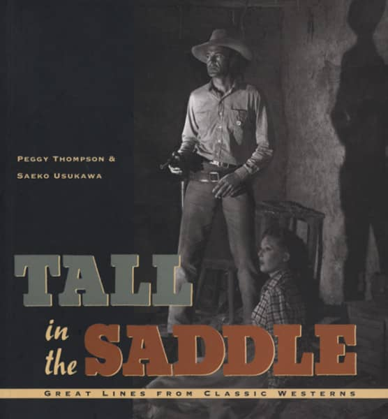 Thompson, Peggy & Usukawa, Saeko - Tall In The Saddle