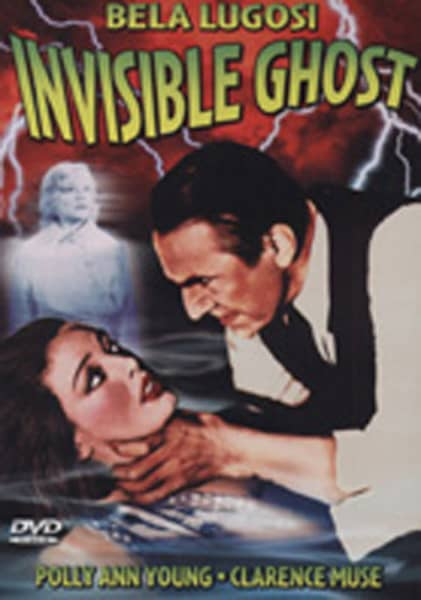 Lugosi, Bela Invisible Ghost (0) - Horror