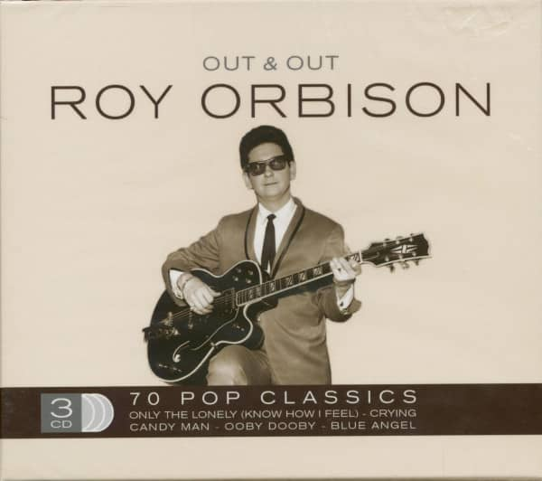 Out & Out (3-CD)