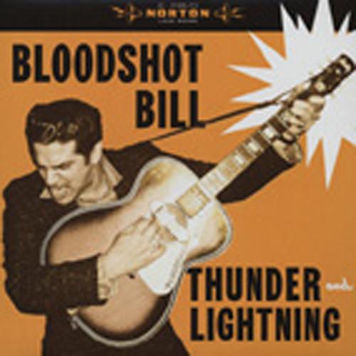 Thunder And Lightning (2011)