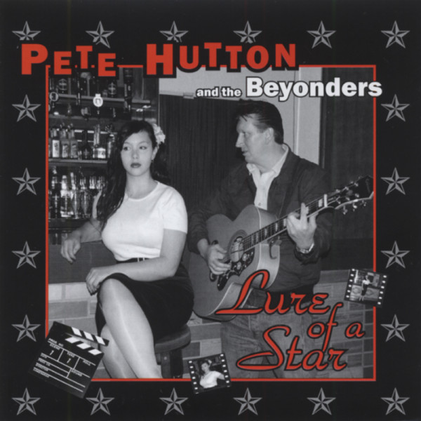 Hutton, Pete & The Beyonders Lure Of A Star (2012)