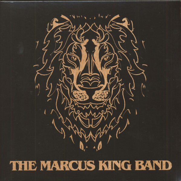 The Marcus King Band (2-LP, 180g)