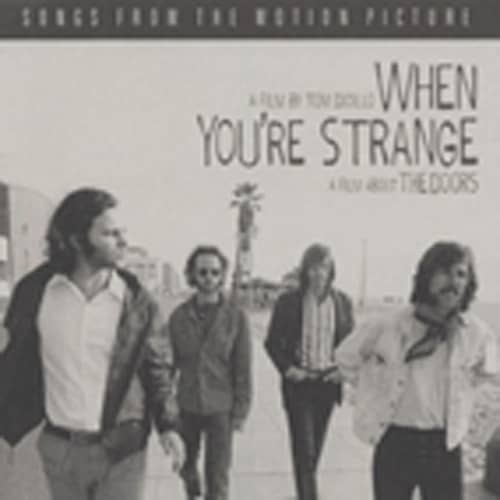 Doors When You're Strange - Songs From The Movie