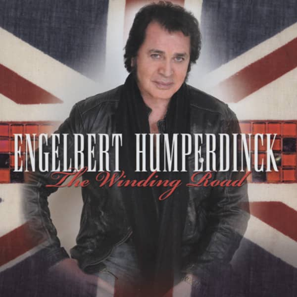Humperdinck, Engelbert The Winding Road