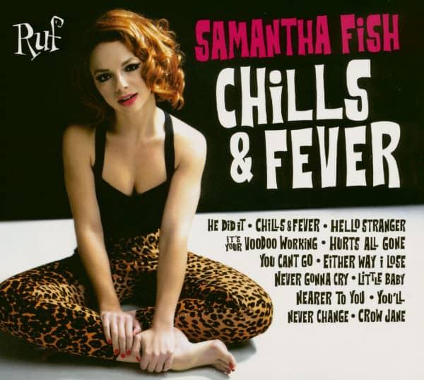 Chills & Fever (CD)