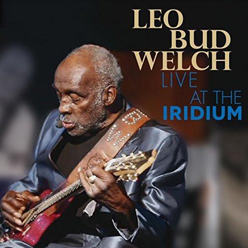 Live At The Iridium (CD, DVD)