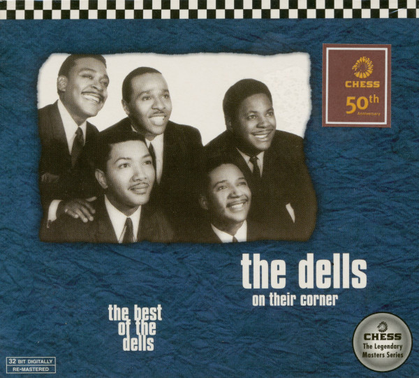 On Their Corner - The Very Best Of The Dells (CD)
