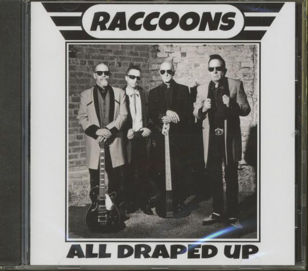 All Draped Up (CD)