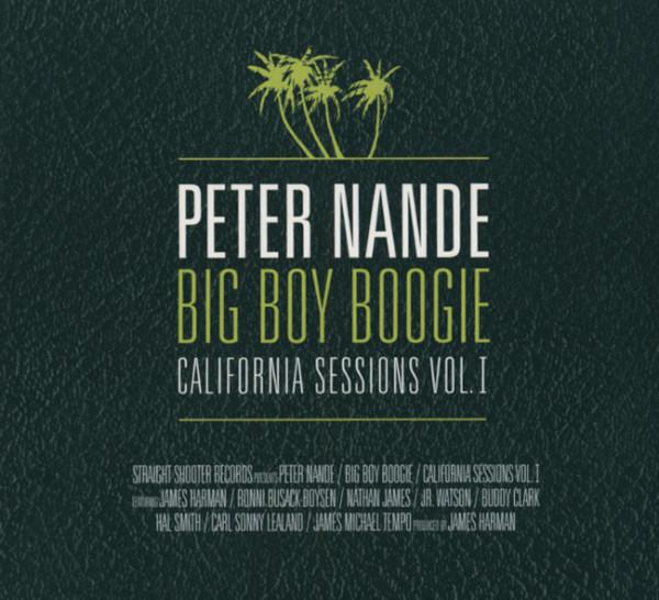Nande, Peter Big Boy Boogie