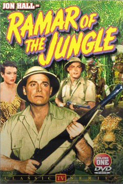 Ramar Of The Jungle (0)