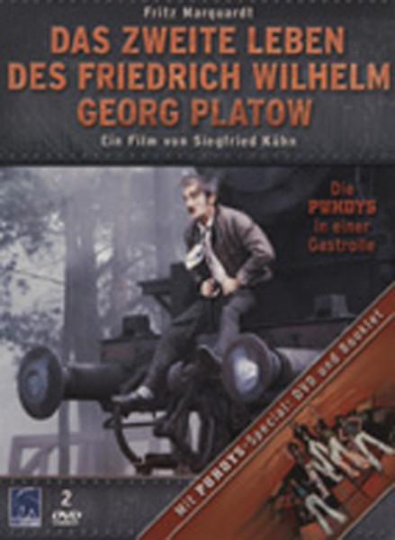 Das zweite Leben des F.W.Georg Platow 2-DVD(0
