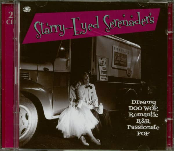 Starry-Eyed Serenaders (2-CD)