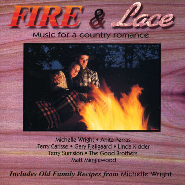 Va Fire & Lace - Music For A Country Romance