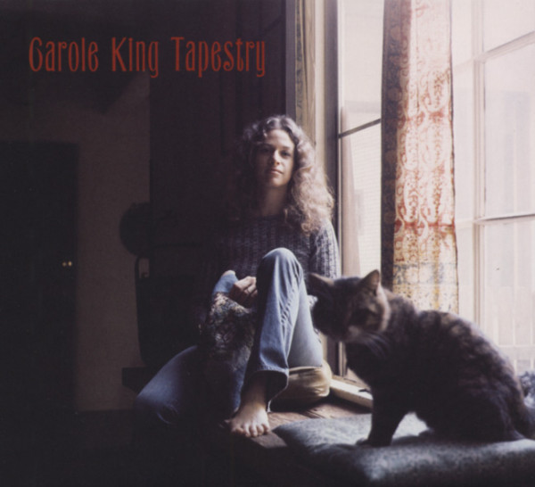 King, Carole Tapestry (2-CD Deluxe Edition)