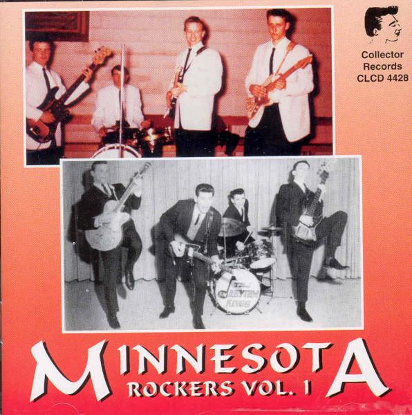 Minnesota Rockers