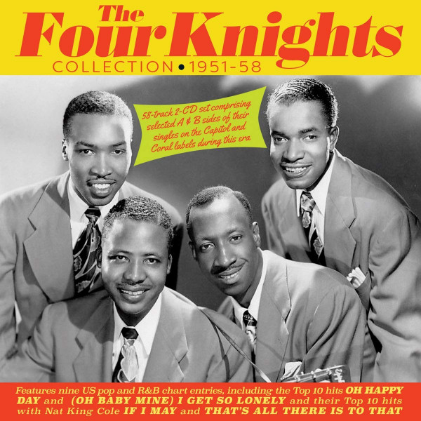 Four Knights Collection 1951-58 (2-CD)