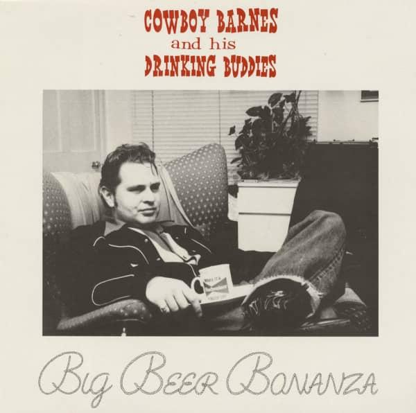 Big Beer Bonanza (LP)
