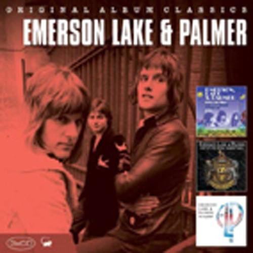 Original Album Classics 1993-97 (3-CD)