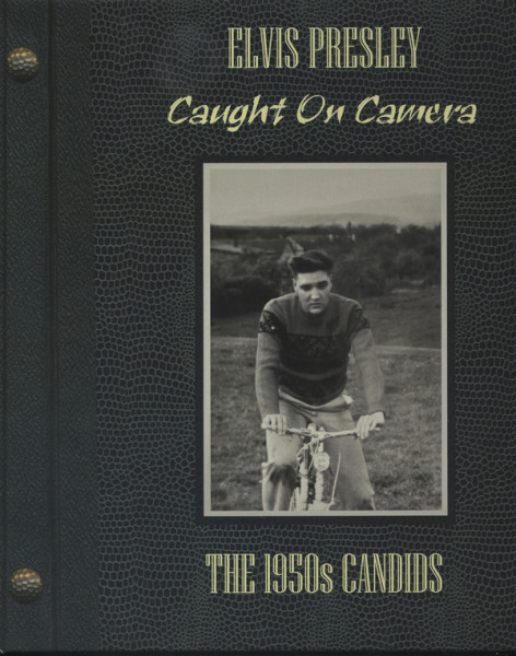 Caught On Camera - The 1950s Candids