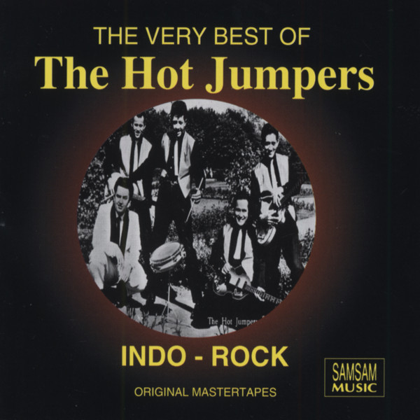 Indo Rock - Original Master Tapes