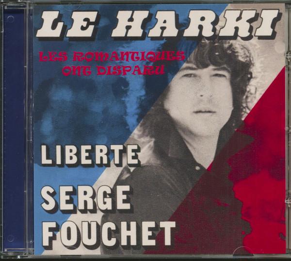 Le Harki (CD)