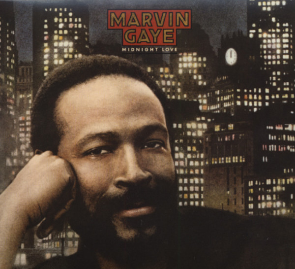 Gaye, Marvin Midnight Love & Sexual Healing Sessions 2-CD