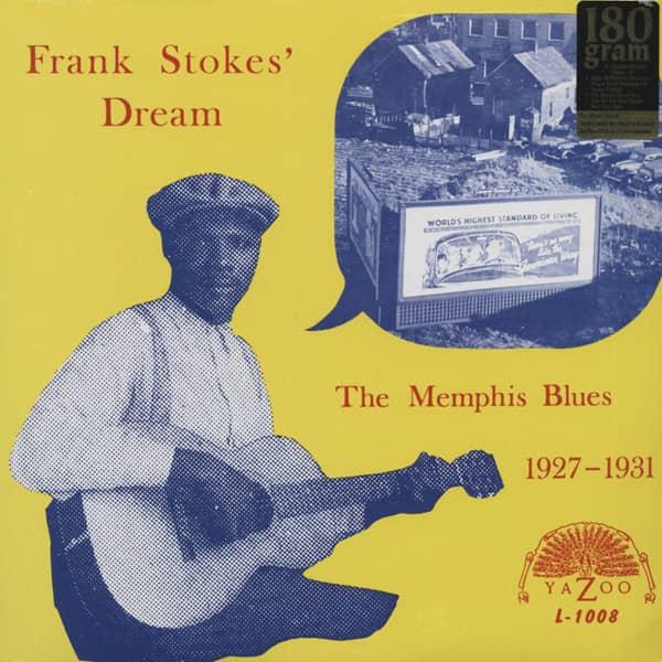 The Memphis Blues 1927-1931