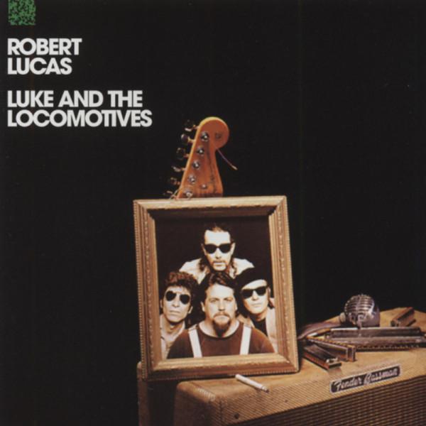 Luke And The Locomotives